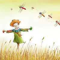 凌退思派人来跟踪舒畅,结果舒畅手拿风筝就把他们打得落花流水!的分享者